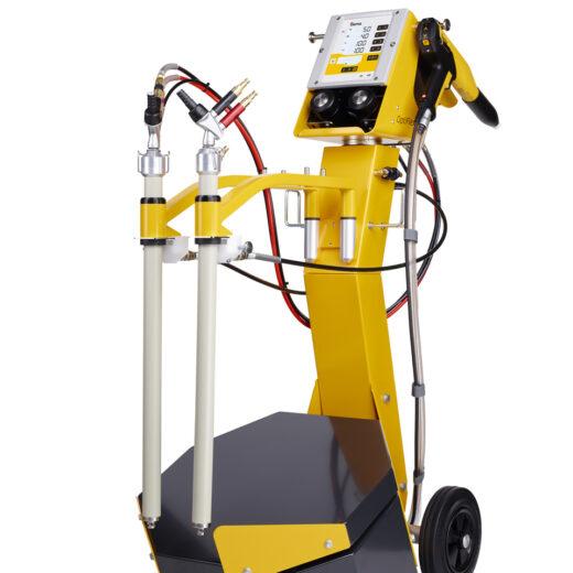Bardzo dobra Seria GEMA OptiFlex2 | Dostawca urządzeń i akcesoriów do malowania GC45
