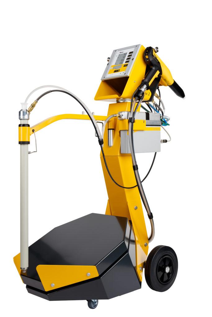 Fantastyczny Gema OptiFlex®2 B Spray – Dostawca urządzeń i akcesoriów do FK73